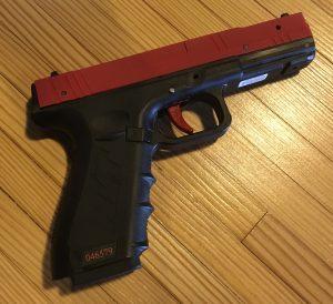 SimWay training pistol