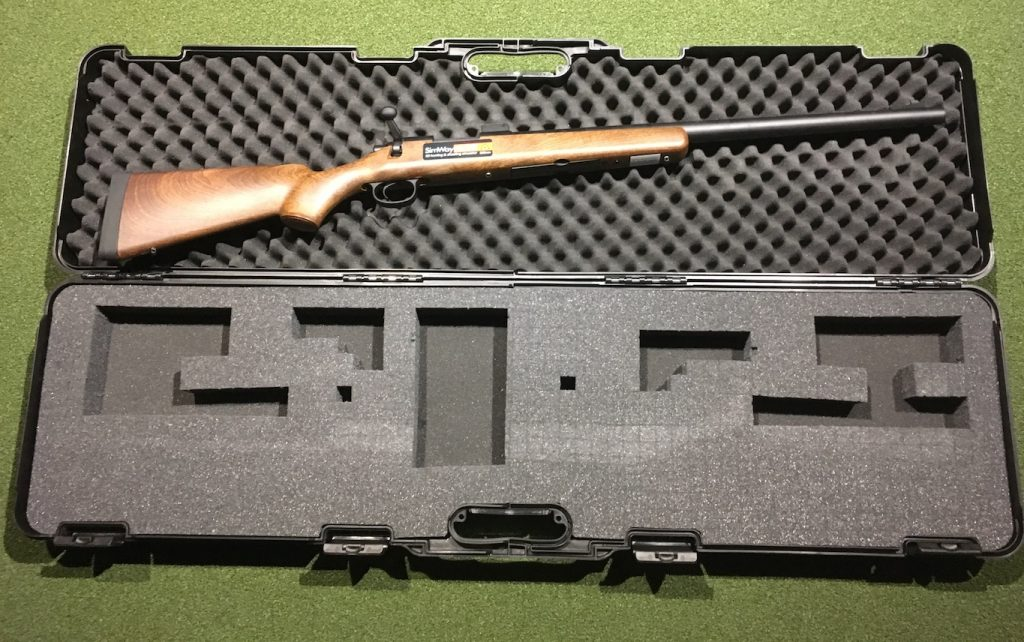 SimWay training rifle